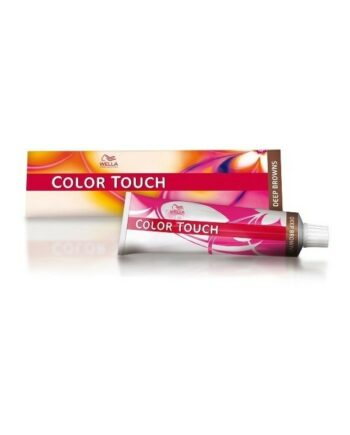 Tinte Wella Color Touch