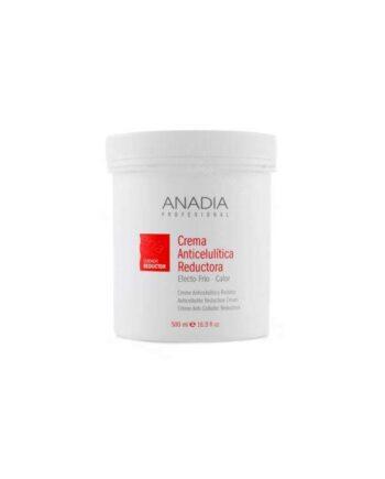 Crema anticelulítica reductora Anadia