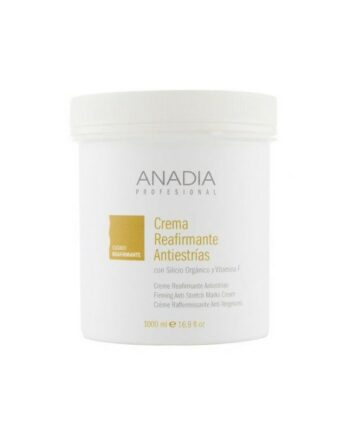Crema Reafirmante Antiestrias Anadia