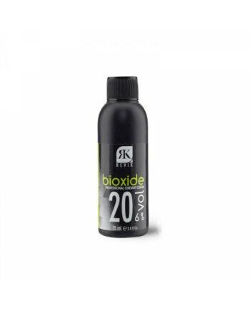 Agua oxigenada 20vol Revik